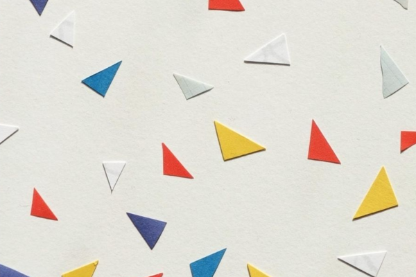 Paper fragments