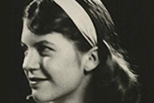 Sylvia Plath Red Comet