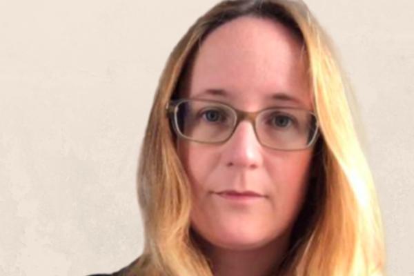 Dr Katherine Collins