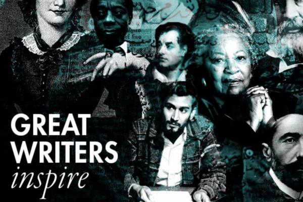 Great Writers Inspire