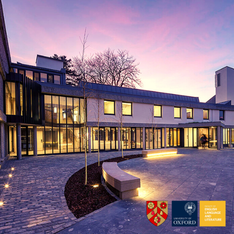 The Oxford Centre for Life Writing at Wolfson College