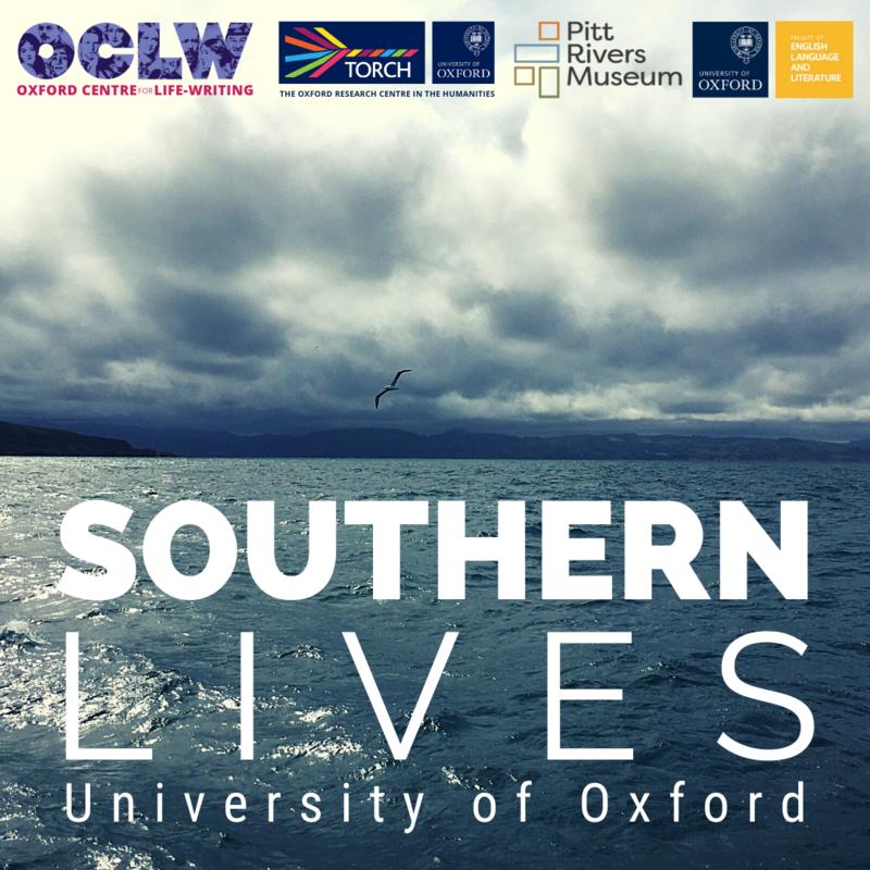 Southern Lives Network Header