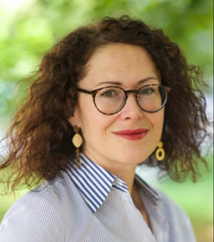 Dr Sandra Mayer